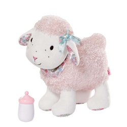Овечка куклы Baby Annabell Zapf Creation 793-770